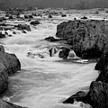 Great Falls Potomac by Kat Zalewski-Bednarek