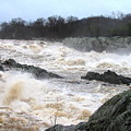 Great Falls Torrent by Joshua Bales