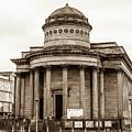 Great George Street Congregational Church Liverpool by Jacek Wojnarowski