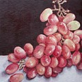 Great Grapes 2 by Irene Corey