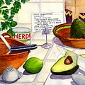 Great Guac. by Catherine G McElroy