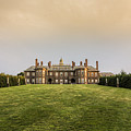 Great House At Castle Hill by David Stone