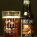 Great Lakes Brewery  by Douglas Sacha
