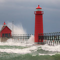 Great Lakes Fury by Susan Grube
