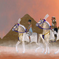 Great Pyramids And Nobility by Corey Ford