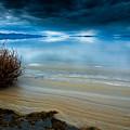 Great Salt Lake Shores by Scott Law