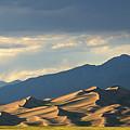 Great Sand Dunes, Colorado by Bill Leverton