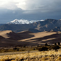 Great Sand Dunes National Park by Carol Milisen