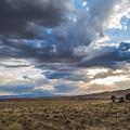 Great Sand Dunes Stormbreak by Jason Roberts