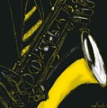 Great Sax by Jack Bunds