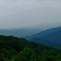 Great Smoky Mountains by Bess Carter
