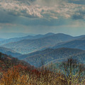 Great Smoky Mountains by Brenda Jacobs