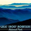 Great Smoky Mountains National Park by Rick Berk