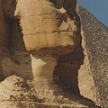 Great Sphinx Of Giza by Travel Pics