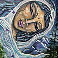 Great Star Mother by Maya Telford