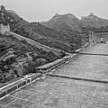 Great Wall 5, Jinshanling, 2016 by Hitendra SINKAR