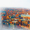 Greatest Small Cities In The World by Don Kuing