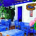 Greece by Vel Verrept