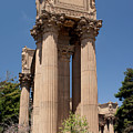 Greek Architecture by Ivete Basso Photography