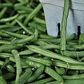Green Beans by William Jones