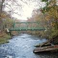 Green Bridge by Brian Williams