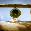 Green Church Bell by Marilyn Hunt