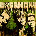 Green Day by Christopher Chouinard