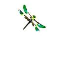 Green Dragonfly by Heather Joyce Morrill