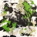 Green Field #2 by Suzzanna Frank