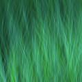 Green Fire 1 by Brad Koop