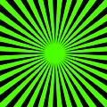 Green Harmony by Lucia Sirna