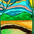 Green Hill Country by Brenda Owen