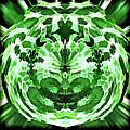 Green by Kris Woo
