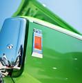 Green Machine by Michael Rivera