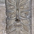 Green Man by Frederick Holiday