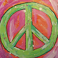 Green Peace by Susan Peterson