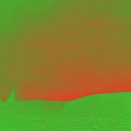 Green Pyramid Ps by Mayhem Mediums