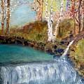Green River by Martha Dolan