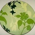 Green Serene by Dani Marie
