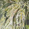 Green Reeds by Craig Newland