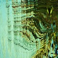 Green Water by Monica MINGOTE