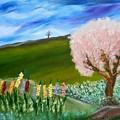 Greener Pastures by David King Johnson