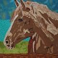 Greener Pastures by Dolores Fegan
