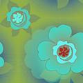 Greenfloral by Susan Lafleur