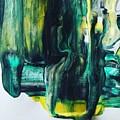 Greenish by Dawn Sawyers