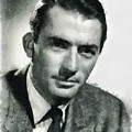Gregory Peck Hollywood Actor by John Springfield