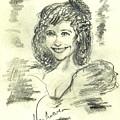 Greta  Maria by Alfred P  Verhoeven