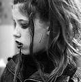 Gretchen Nyc by Kasey Jones