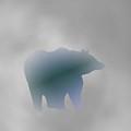 Grey Bear  -018 by Will Logan