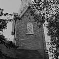 Grey Steeple by John Bichler